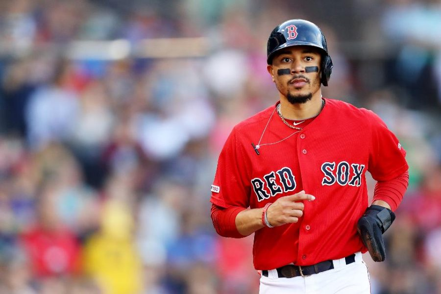The Mookie Mystery: The Unpredictable Future of the Sox Star