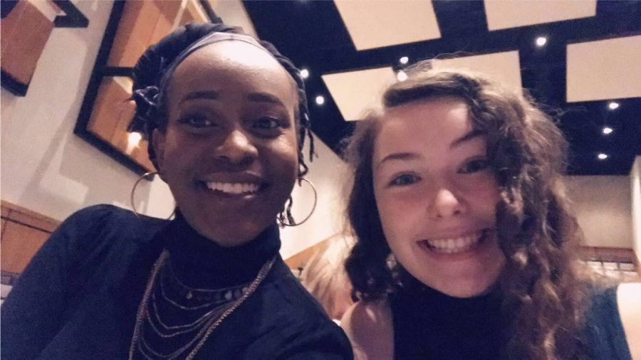WHS Students Winners of MLK Community Celebration Writing Contest