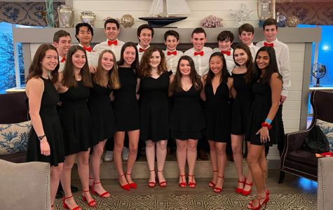 WHS Student Council: A Successful Spring State Conference