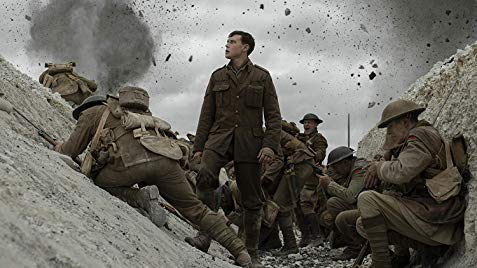 1917: A Gripping Instant Classic