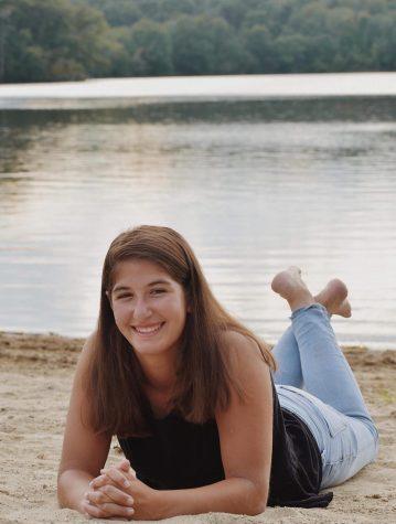 Senior Testimonial:  Lobby-O Co Editor Miara Sasdi