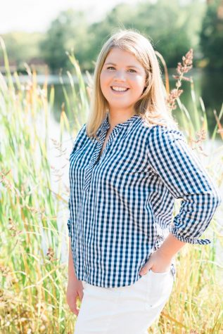 Senior Testimonial:  Sarah Corcoran