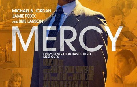 Just Mercy:  A must see film of our times