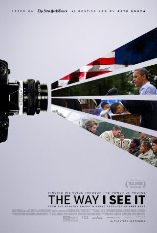 """The Way I See It"" Film:  How Critical Photojournalism Role is in U.S. Government"