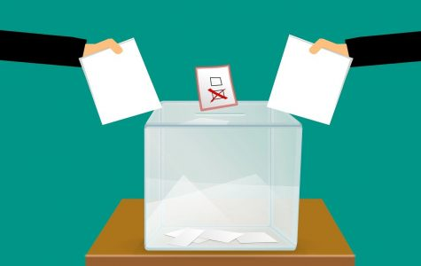 Lowering the Voting Age; Why High Schoolers Should Have a Voice in our Democracy