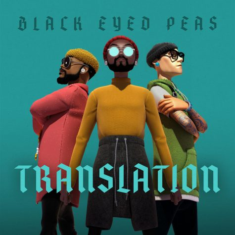The Black Eyed Peas are Back with New Album Translation