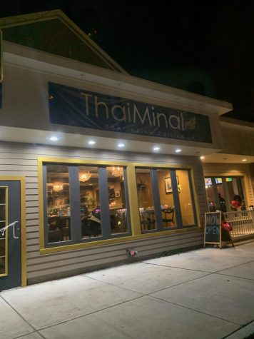 New Westborough Attraction: Thaiminal on South Street