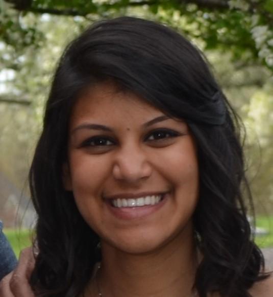 From Student to Teacher: WHS Math Teacher Mrs. Ragounath