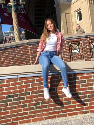 WHS Sophomore Profile:  Keily Elizabeth Urizabal Ventura
