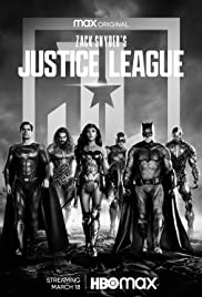 Director Zach Snyder's Vision Finally Acknowledged in Justice League