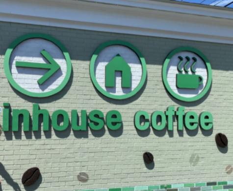 Small Business Spotlight: InHouse Coffee