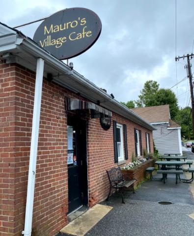 Small Business Spotlight: Mauro's Village Cafe