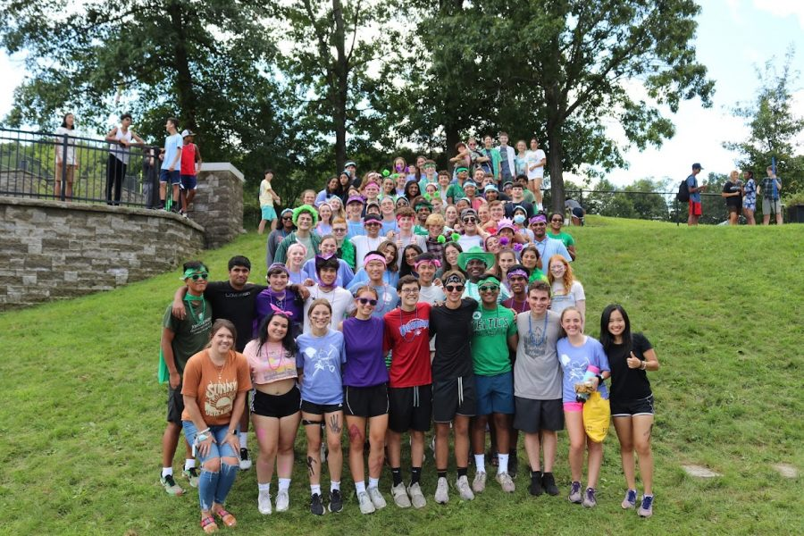 WHS Stuco Bringing Back Homecoming and Other Events for the New School Year